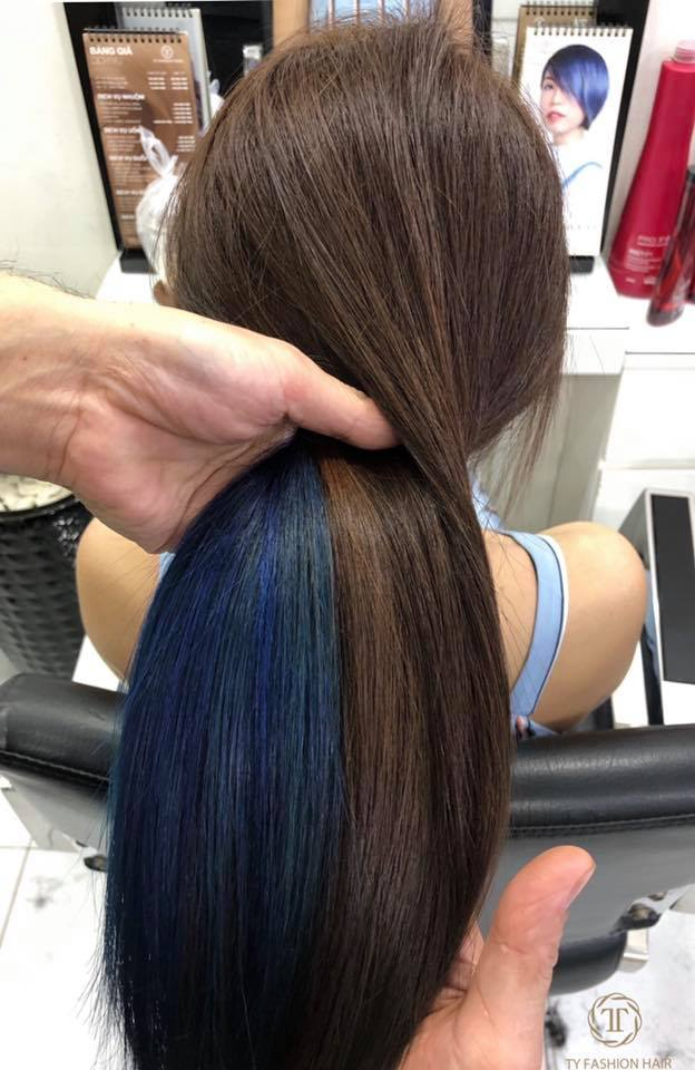 Tý Fashion Hair Salon