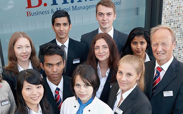 Tỷ lệ sinh viên được tuyển dụng