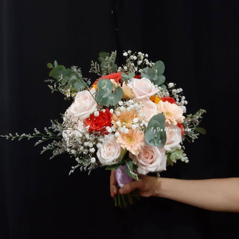 TyDo Flower