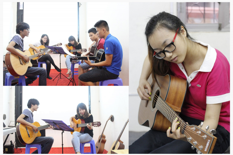 TYGY Music Center