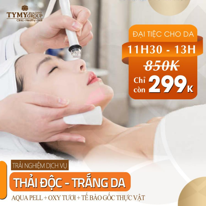 Top 10 Spa chăm sóc da mặt tốt nhất tại Nha Trang