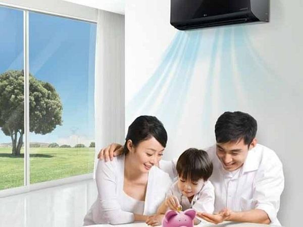 """""""Ủ kín"""" trong nhà, phòng máy lạnh ngăn bệnh (Ảnh minh họa)"""