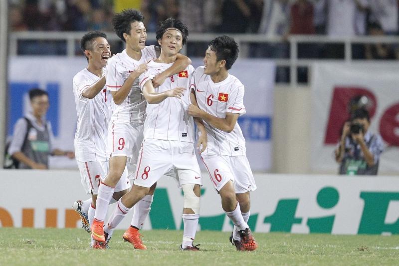 U19 Việt Nam chính thức đoạt vé tham dự World Cup