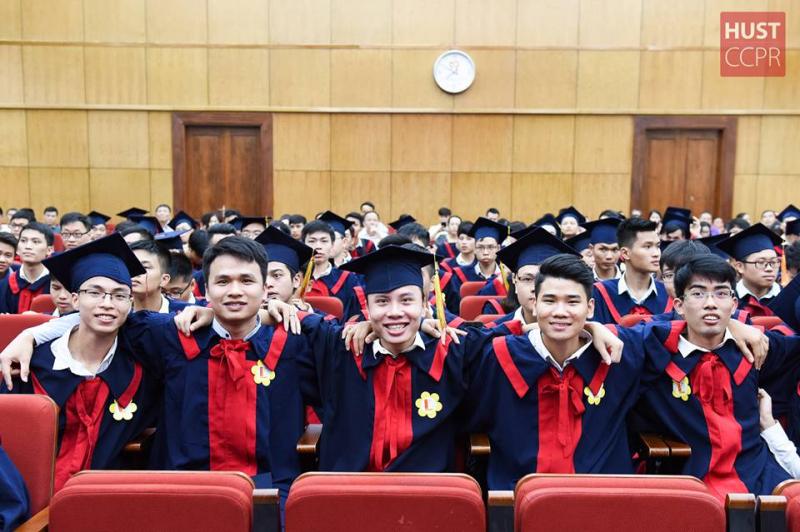 Sinh viên Bách Khoa