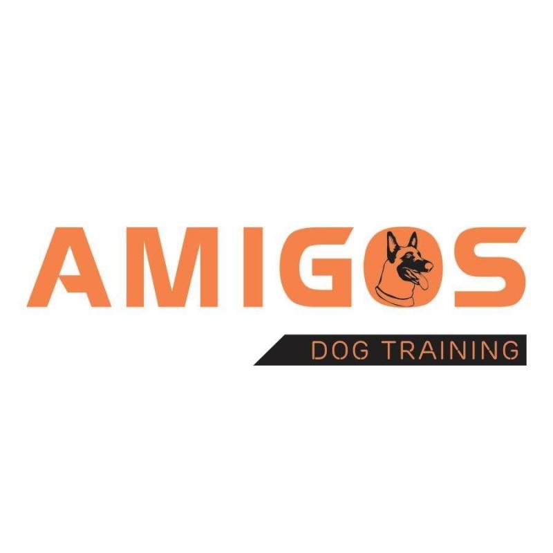 Hình đại diện của Amigos dog training