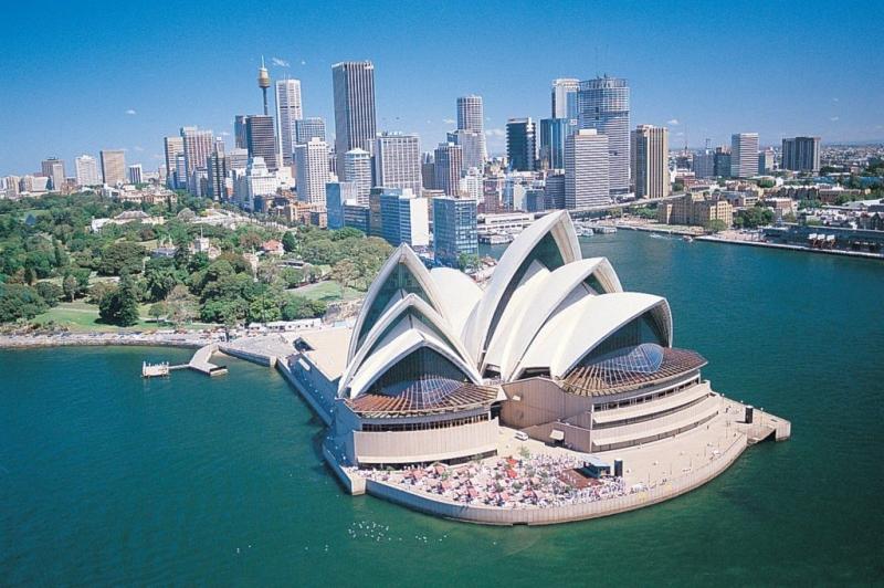 Úc là thị trường xuất khẩu lao động thứ 8 của Việt Nam