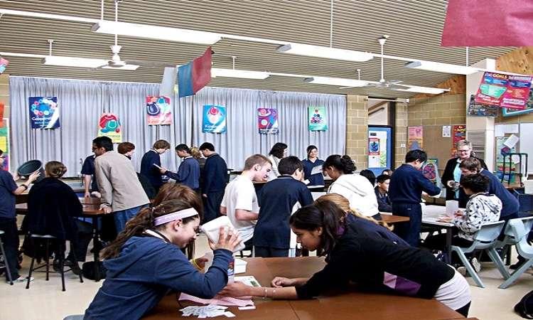 Úc đã đào tạo ra những người có trí tuệ tốt nhất thế giới.