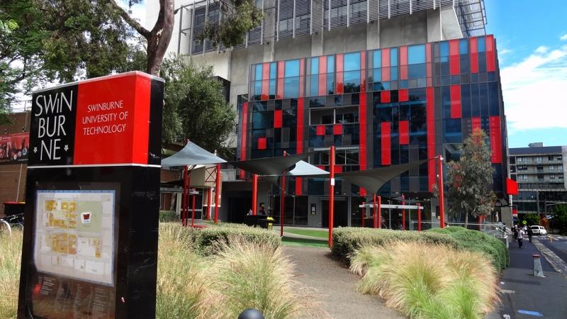 Đại học Swinburne Melbourne, Úc