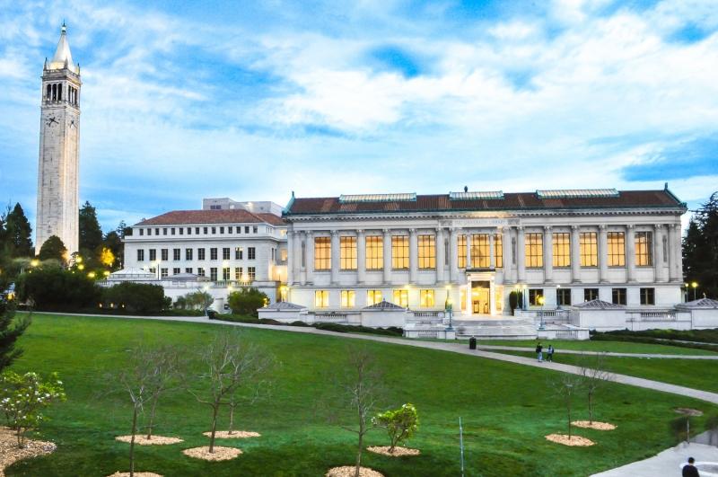 Đại học UC Berkeley