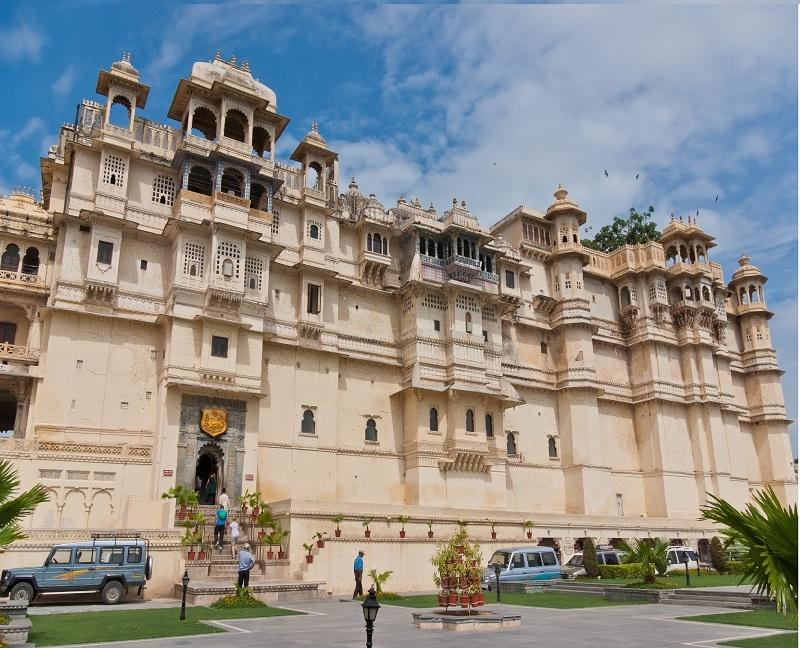 Udaipur, Ấn Độ