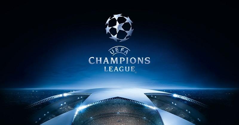 Biểu tượng của UEFA Champions League