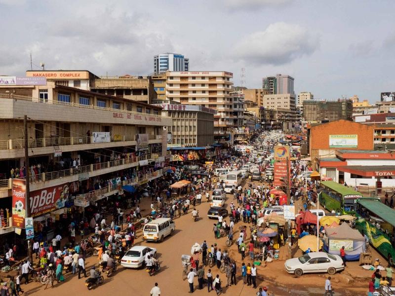 Uganda có lao động rẻ đến khó tin, chỉ 22 USD/năm