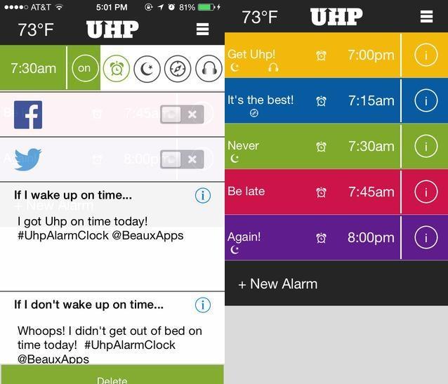 Bạn nên dậy ngay nếu không Uhp sẽ đăng nội dung bêu xấu bạn lên mạng xã hội.