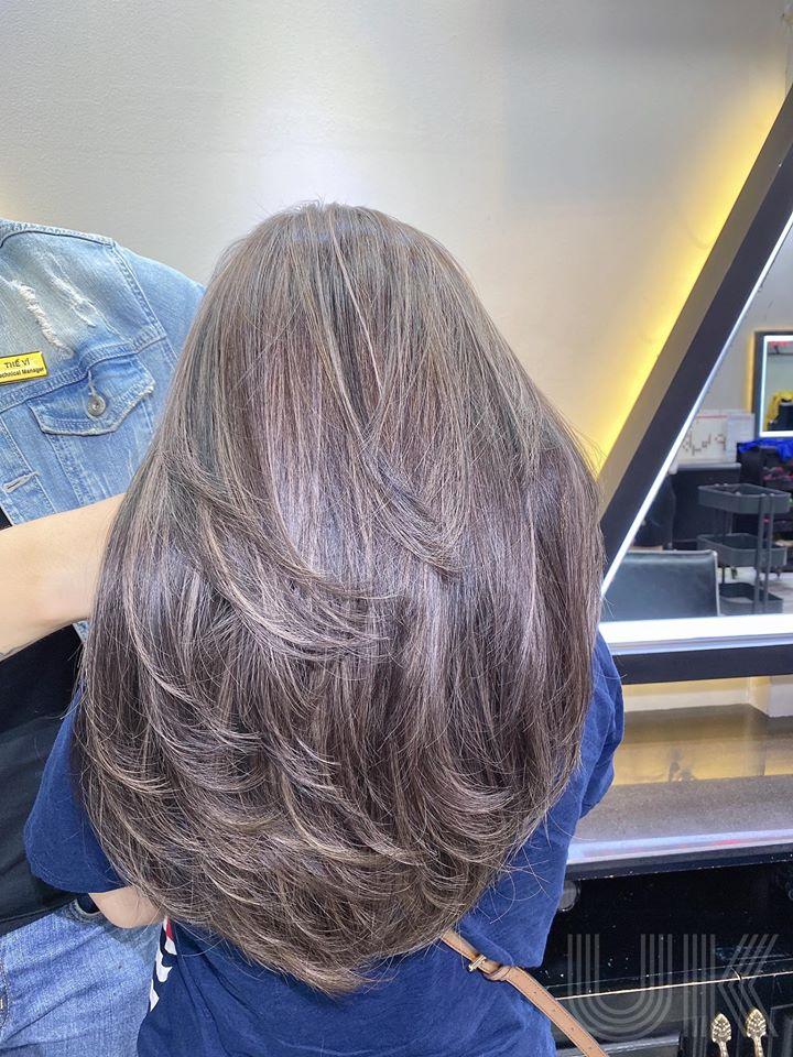 UK Hair Salon