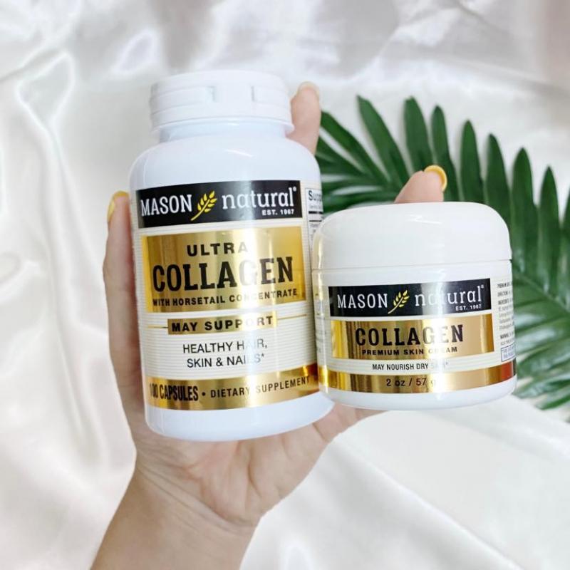 Ultra Collagen Mason