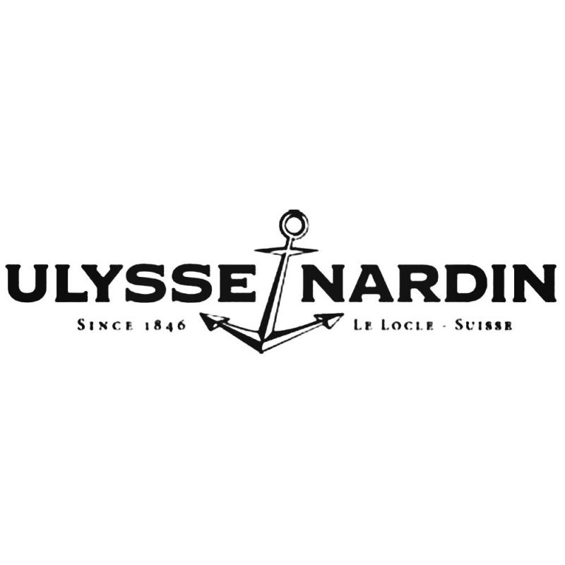 Thương hiệu Ulysse Nardin