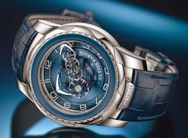 Đồng hồ Freak vẫn tiếp tục là một sự thừa kế tuyệt vời, ấn tượng mạnh mẽ và độ chính xác hoàn hảo.
