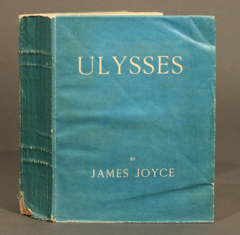 Tiểu thuyết Ulysses