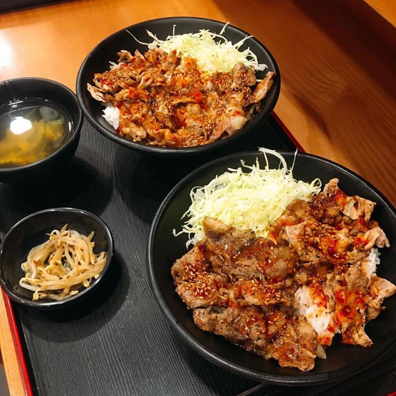 Umai29 - Cơm Thịt Nướng Nhật Bản