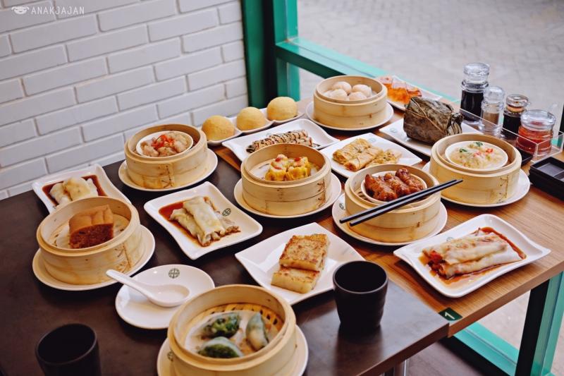 Uncle Lee - HongKong Food