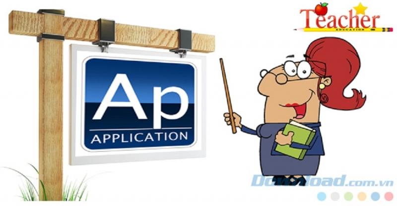 Top 11 ứng dụng (phần mềm) giáo dục tốt nhất cho giáo viên