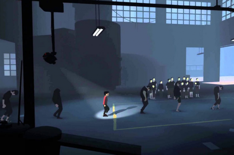 Playdead's Inside – Game kinh dị