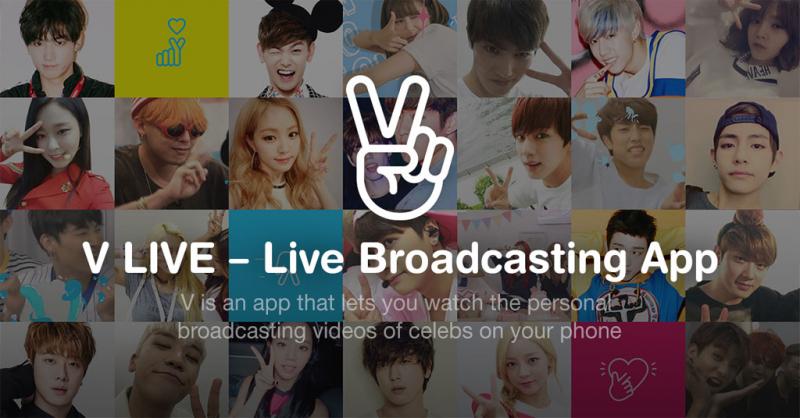 V-Live