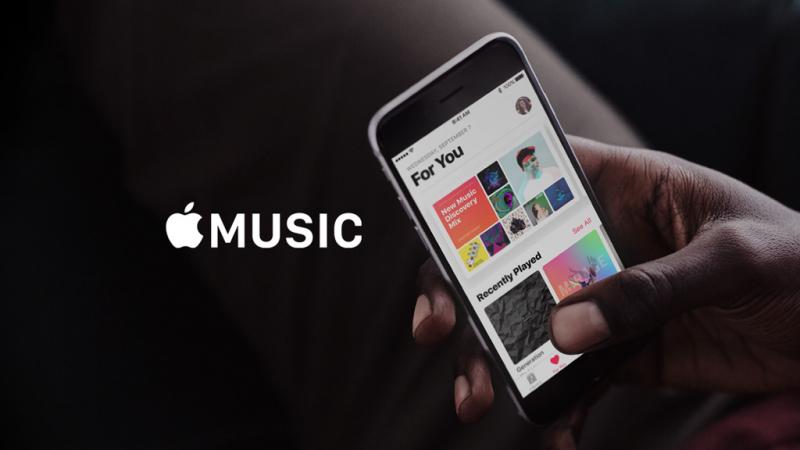 Top 17 ứng dụng nghe nhạc tốt nhất trên iOS trong năm 2018