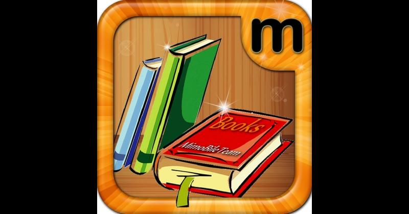 Ứng dụng kho sách hay