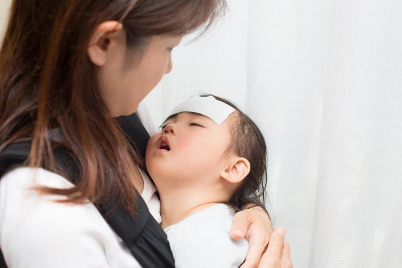 Ứng phó với sốt cao