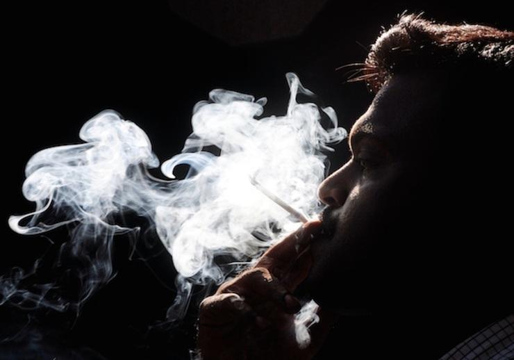 Thuốc lá, ung thư phổi rất gần chúng ta