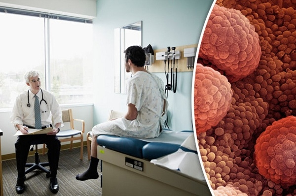 Nam giới tuổi càng cao thì nguy cơ Ung thư Tuyến tiền liệt cũng tăng cao.