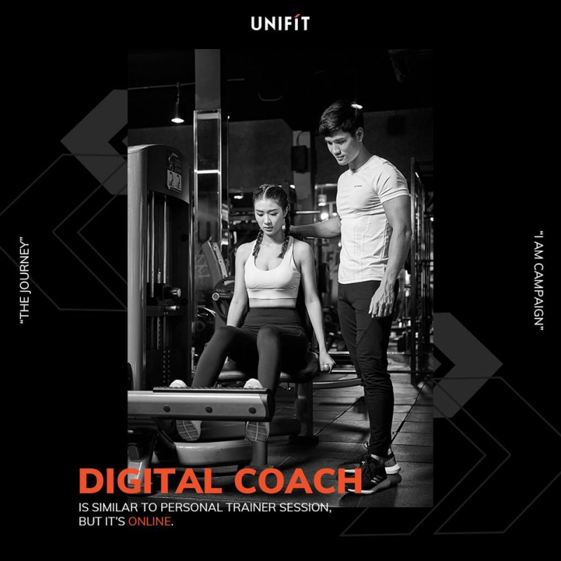 UNIFIT Fitness Training & Coaching Center