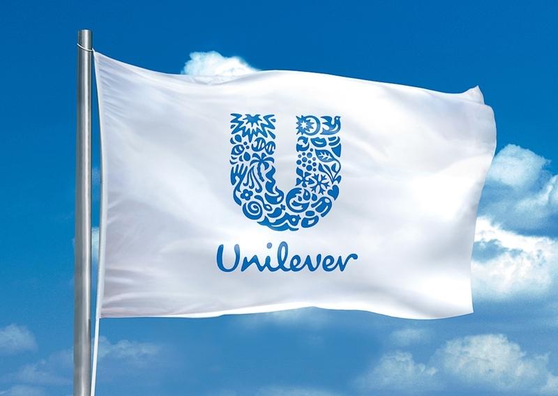 Biểu tượng quen thuộc của Unilever