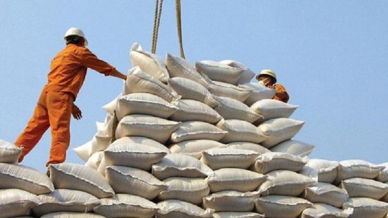 Unimex xuất khẩu gạo
