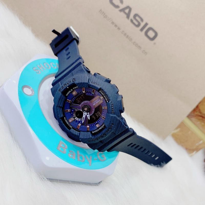 Đồng hồ nữu Casio giá rẻ tại Unipro Store