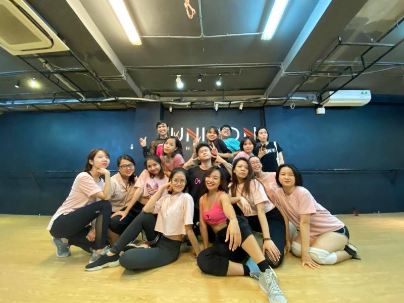 Unison Dance Studio