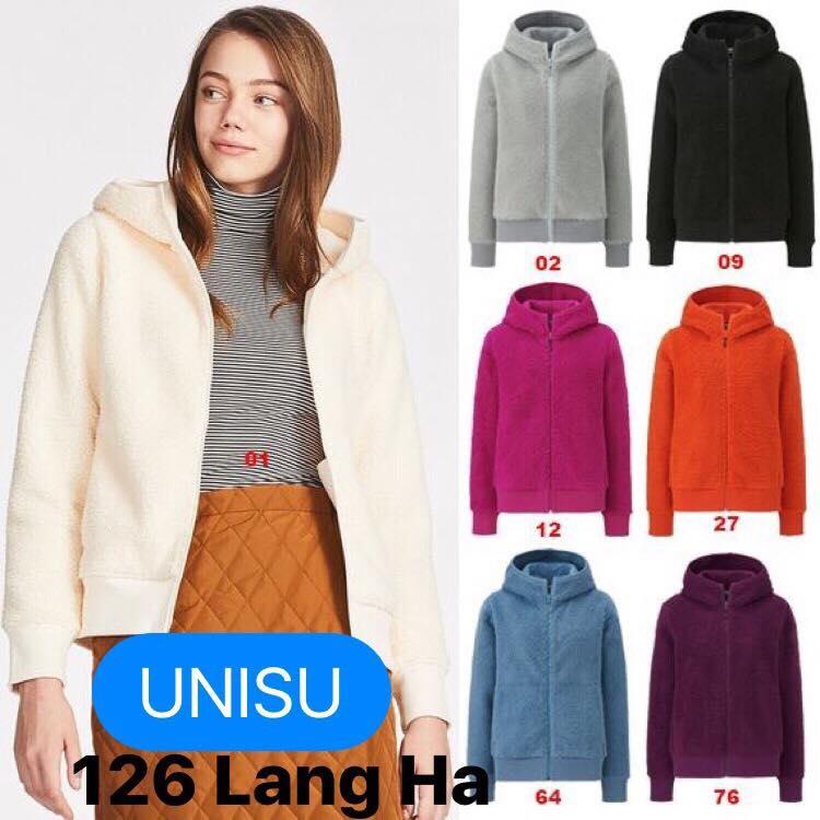 UNISU - Thời Trang Công Sở Nhật