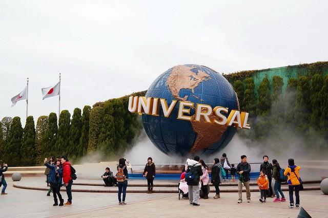 Công viên Universal Studio (Nhật Bản)
