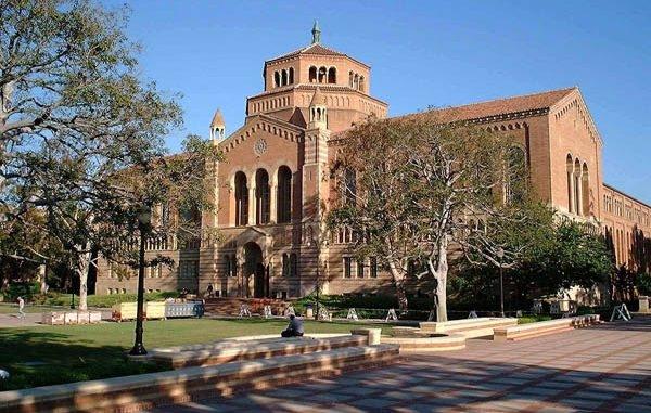 Nếu nói về ngôi trường tiên phong trong giới học thuật thì phải kể đến University of California – Los Angeles của Mỹ