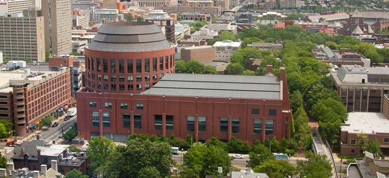 University of Pennsylvania là một tổ chức nghiên cứu tập trung mạnh mẽ vào chương trình giảng dạy liên ngành