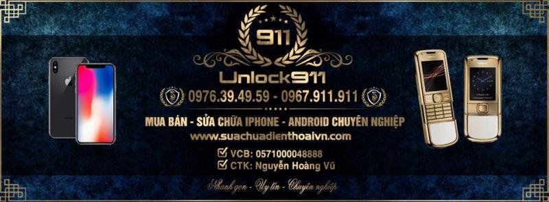 Unlock 911