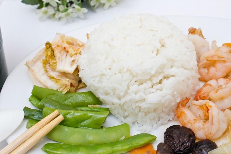 Đồ ăn của Unuquan.com rất đảm bảo vệ sinh