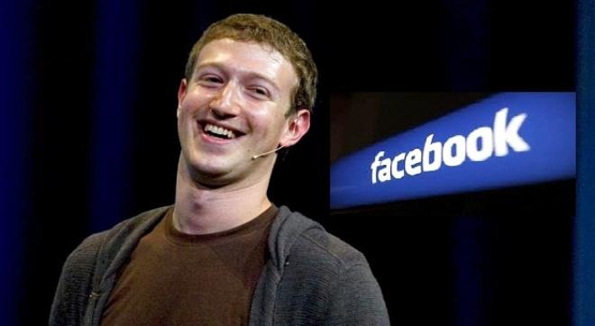 Ông chủ Facebook chẳng phải cũng là một
