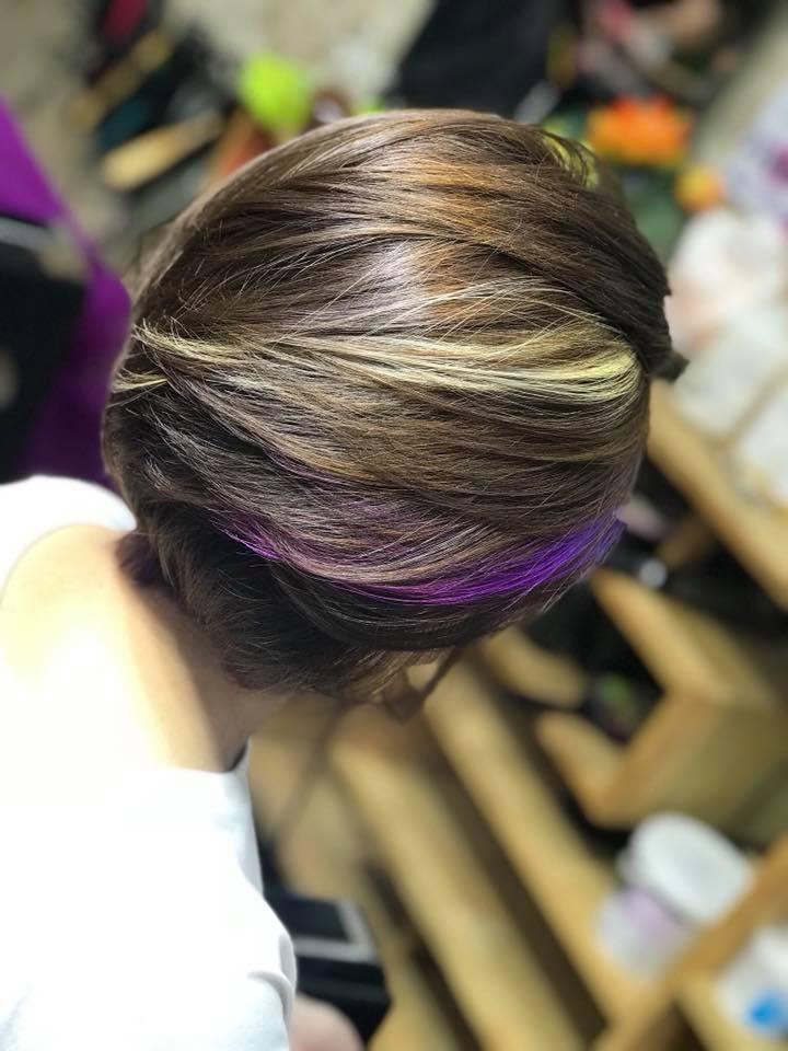 Uốn tóc Newlook (Trà Vinh)