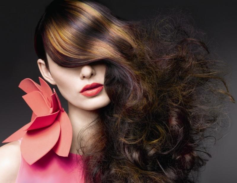 Kiểu tóc giúp bạn che khuyết điểm trên khuôn mặt