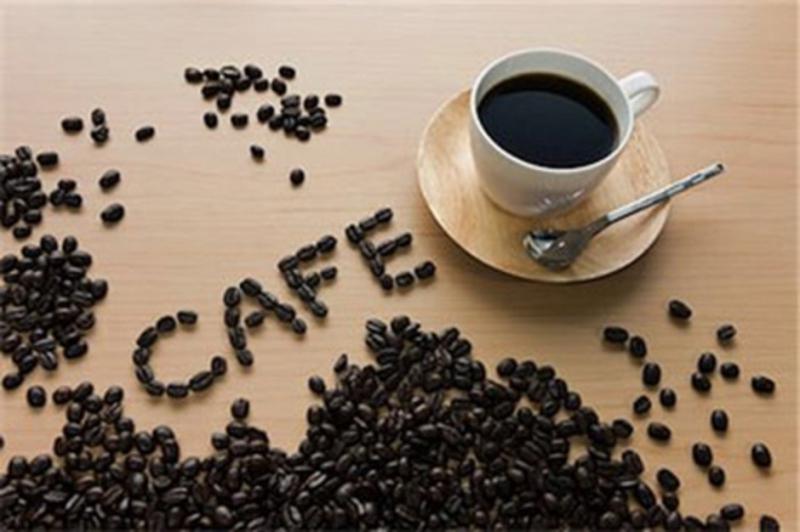 Uống cà phê là một cách xả stress hiệu quả