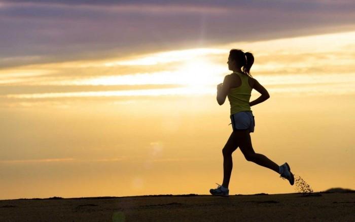 Tập thể dục hằng ngày