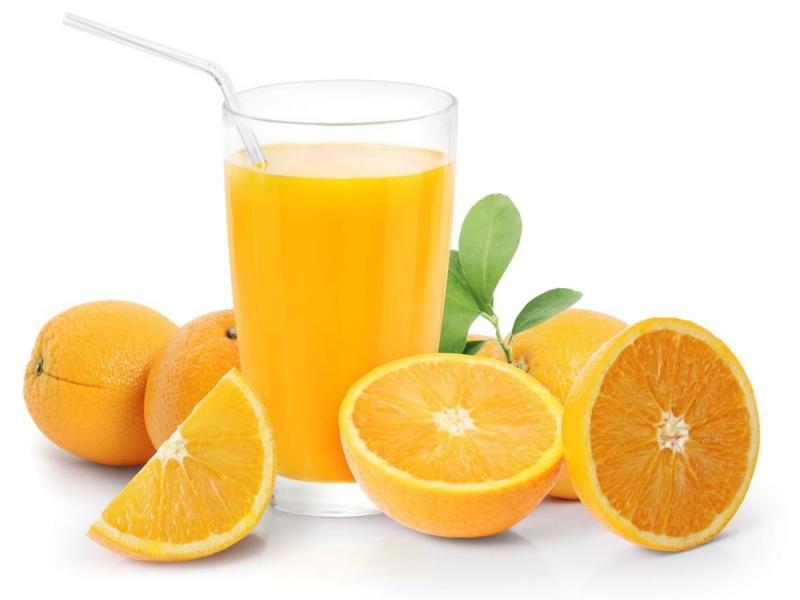 Nước cam chanh ngăn ngừa tạo sỏi, hòa tan sỏi và lắng cặn trong đường tiết niệu