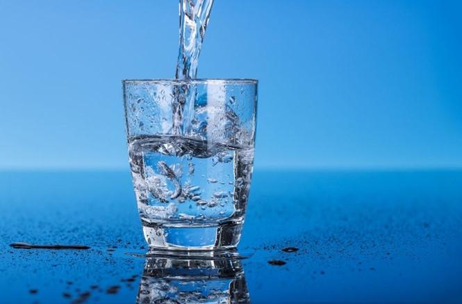 Luôn coi nước là thành phần quan trọng không thể thiếu